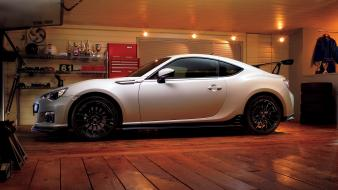 2014 gt subaru brz cars package Wallpaper