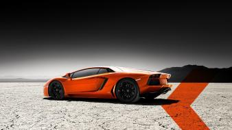 Aventador lamborghini lp700-4 cars skies wallpaper