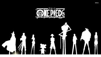 Franky jolly roger monkey d luffy nami wallpaper
