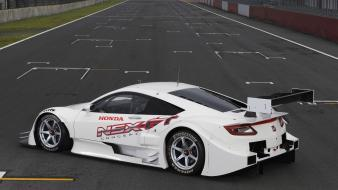 Gt honda nsx cars concept wallpaper