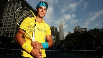 Rafael nadal tennis players wallpaper