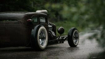 Rat rod speedhunters cars drift hotrod Wallpaper