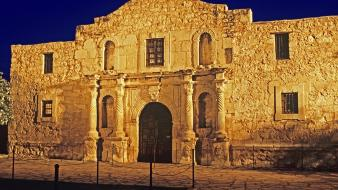 San antonio texas architecture buildings cities wallpaper