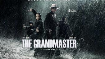 The grandmaster wallpaper