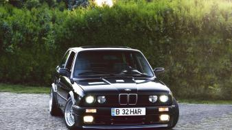 Bmw e30 cars vehicles wallpaper