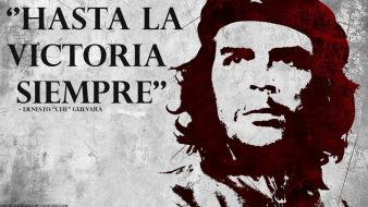 Che guevara cuba communism rebel wallpaper