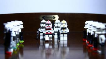 Clone troopers lego star wars wallpaper