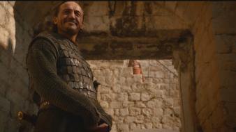 Fire bronn game thrones hbo tv series wallpaper