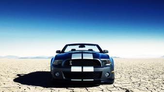 Ford mustang cobra ii shelby gt350 cars wallpaper