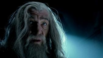 Gandalf ian mckellen the lord of rings movies wallpaper