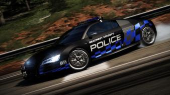 Speed hot pursuit cars pc games police wallpaper
