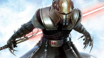 Star wars wars the force unleashed Wallpaper