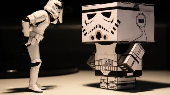 Wtf funny stormtroopers Wallpaper