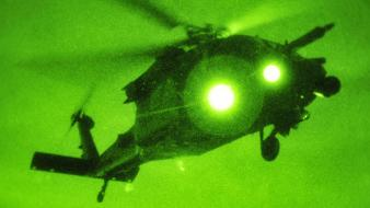 Aircraft helicopters military night vision vehicles wallpaper