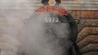 Harry potter hogwarts express Wallpaper