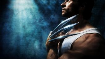 Wolverine xmen xmen origins claws comics wallpaper