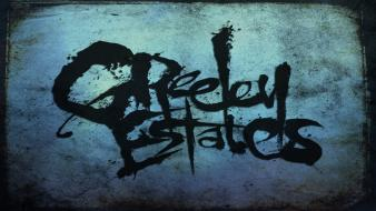 3d deathcore greeley estates abstract artwork wallpaper
