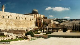 Islam jerusalem palestine i will come mosques wallpaper