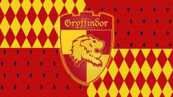 Gryffindor harry potter hogwarts Wallpaper