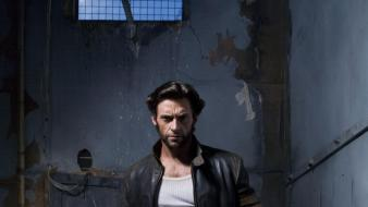 Hugh jackman wolverine xmen origins comics superheroes wallpaper