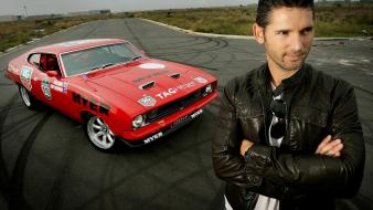 Bana ford falcon xb gt hardtop men wallpaper