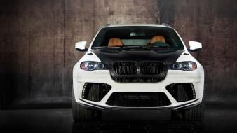 Bmw x6 mansory cars wallpaper