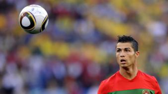 Cristiano ronaldo portugal soccer sports wallpaper