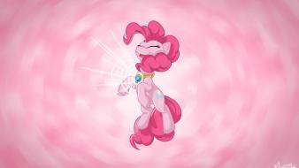 Elements of harmony my little pony pinkie pie wallpaper