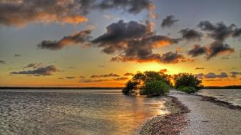 Hdr photography landscapes nature sea wallpaper