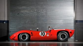 Lola t70 cars old vintage wallpaper