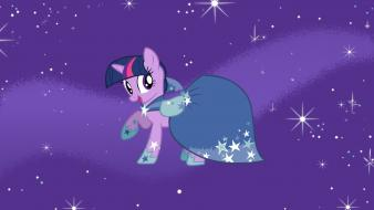 My little pony rarity twilight sparkle dress Wallpaper