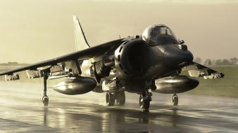 Sea harrier fighter jets military wallpaper
