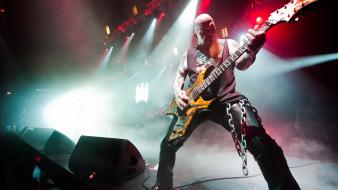 Slayer kerry king music bands performance wallpaper