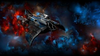 Starcraft artwork futuristic games outer space wallpaper