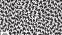 Eley kishimoto incase black flash patterns wallpaper