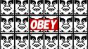 Obey shepard fairey wallpaper