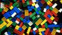 Colors legos Wallpaper
